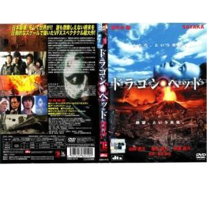 ドラゴン・ヘッド レンタル落<中古DVD ケース無>