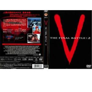【DVDケース無】中古DVD V THE FINAL BATTLE:2 レンタル落|youing-azekari