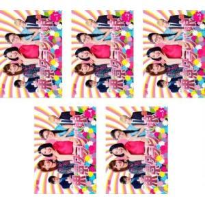 【DVDケース無】全 巻 中古DVD 東京タラレバ娘(5枚セット)第1話〜第10話 最終 レンタル落