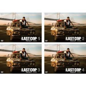 全 巻 中古DVD THE LAST COP ラストコップ 2015(4枚セット)第1話〜第5話 最...