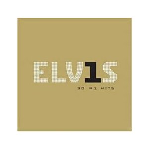 ELV1S 30 ナンバー・ワン・ヒッツ 中古 CD|youing-azekari