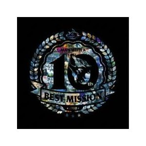 MAN WITH A BEST MISSION 通常盤 中古 CD|youing-azekari