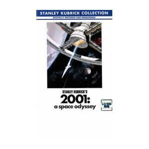 2001年宇宙の旅 レンタル落ち 中古 DVDの画像