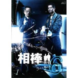相棒 season 6 Vol.1 レンタル落<中古DVD ケース無>