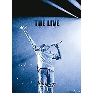 DVD/Suchmos/Suchmos THE LIVE YOKOHAMA (DVD) (特典なし) youing-azekari