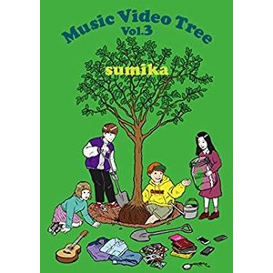 DVD/sumika/Music Video Tree Vol.3(DVD) (特典なし) youing-azekari