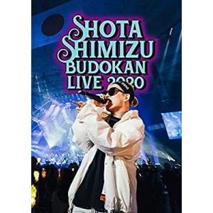 DVD/清水翔太/SHOTA SHIMIZU BUDOKAN LIVE 2020 (DVD) (特典なし) youing-azekari