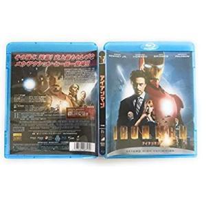 BD/ジョン・ファブロー/アイアンマン [Blu-ray]|youing-azekari