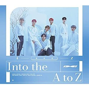 CD/エイティーズ/Into the A to Z 〔初回限定盤〕 youing-azekari