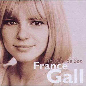 CD/フランス・ギャル/POUPEE DE SON/FRANCE GALL フランス・ギャル 【輸入盤】 4560179133306-JPT youing-azekari