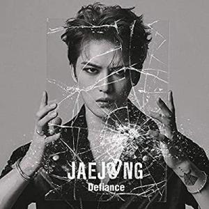 CD/ジェジュン/Defiance(初回生産限定盤B)(DVD付)|youing-azekari