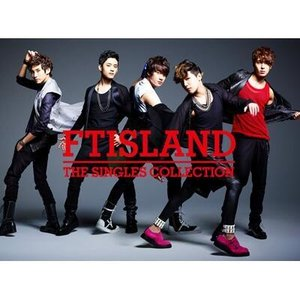 FTISLAND/THE SINGLES COLLECTION /【完全限定生産盤】(CD+DVD)|youing-azekari