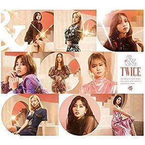 CD/TWICE/&TWICE(初回限定盤B)|youing-azekari