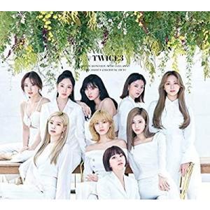 CD/TWICE/#TWICE3 (初回限定盤A)|youing-azekari