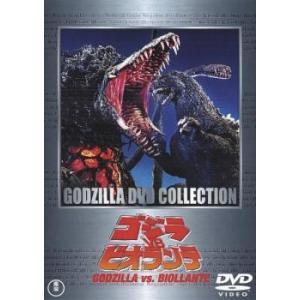 中古DVD ゴジラ VS ビオランテ レンタル落