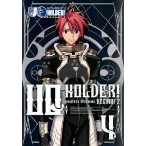 【DVDケース無】中古DVD UQ HOLDER!魔法先生ネギま!2 Vol.4(第7話、第8話) ...
