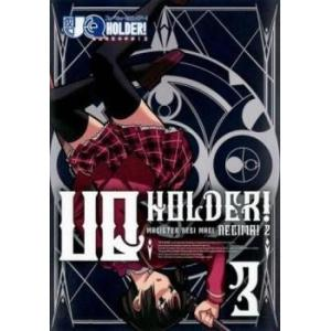 【DVDケース無】中古DVD UQ HOLDER!魔法先生ネギま!2 Vol.3(第5話、第6話) ...