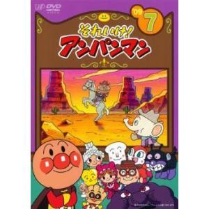 それいけ!アンパンマン '09 7 レンタル落ち 中古 DVD|youing-ys2