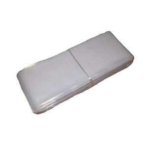 厚み0.05mm巾380mmポリチューブ500m巻(メーカー直送品)