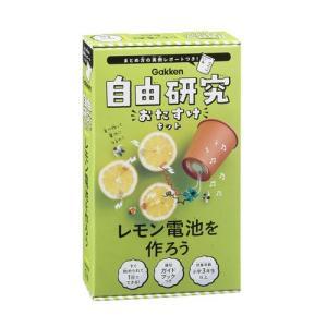 レモンなどの果物に、銅板や亜鉛板をさして電池を作り、メロディICを鳴らします。 どんなものを使って、...