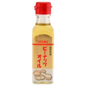 ピーナッツオイル 花生油 食用油 105g