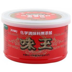 化学調味料無添加 味玉(ウェイユー) 中華スープの素 150g