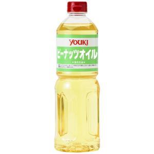 業務用 ピーナツオイル 花生油 食用油 920g