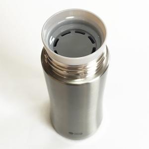 直飲みの水筒 thermo mug スマートボトル ハガネ/シルバー|youngole-2|04