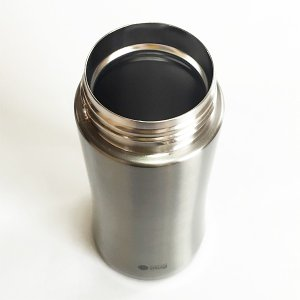 直飲みの水筒 thermo mug スマートボトル ハガネ/シルバー|youngole-2|05