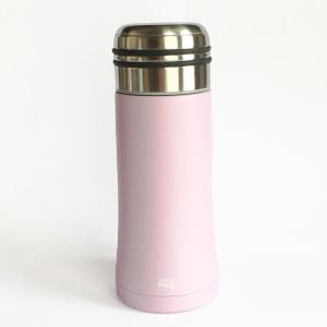 thermo mug スマートボトル ペールバイオレット|youngole-2