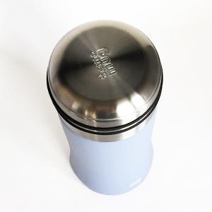 直飲みの水筒 thermo mug スマートボトル サックスブルー|youngole-2|03