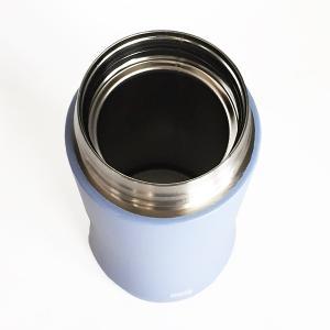 直飲みの水筒 thermo mug スマートボトル サックスブルー|youngole-2|05