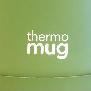 直飲みの水筒 thermo mug スマートボトル アイビーグリーン|youngole-2|07
