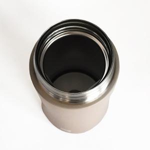 直飲みの水筒 thermo mug スマートボトル ワームグレー|youngole-2|05