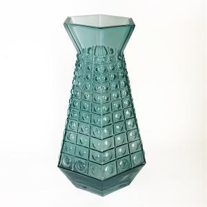 ガラスの花瓶 オリオン・ヘクサドットベース|youngole-2|02