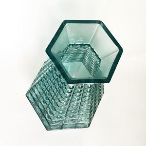 ガラスの花瓶 オリオン・ヘクサドットベース|youngole-2|03