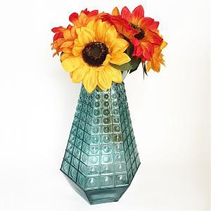 ガラスの花瓶 オリオン・ヘクサドットベース|youngole-2|05