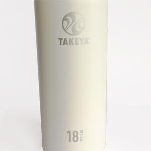 タケヤ サーモフラスクボトル0.52L(ホワイト)|youngole-2|09
