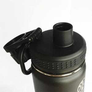 直飲みの水筒 タケヤ サーモフラスクボトル0.52L(ブラック)|youngole-2|12