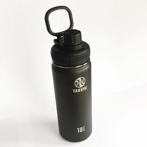 直飲みの水筒 タケヤ サーモフラスクボトル0.52L(ブラック)|youngole-2|05