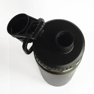 直飲みの水筒 タケヤ サーモフラスクボトル0.52L(ブラック)|youngole-2|06