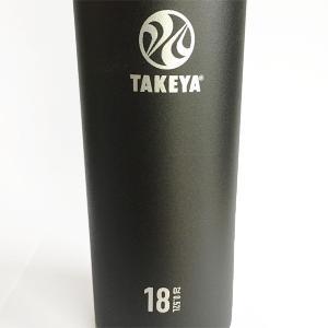 直飲みの水筒 タケヤ サーモフラスクボトル0.52L(ブラック)|youngole-2|09