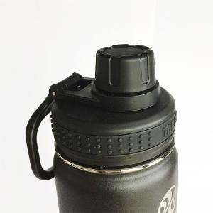 直飲みの水筒 タケヤ サーモフラスクボトル0.52L(ブラック)|youngole-2|10