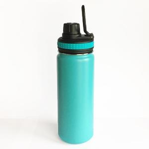 直飲みの水筒 タケヤ サーモフラスクボトル0.52L(ブルー)|youngole-2|02