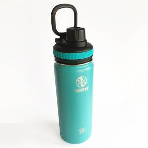 直飲みの水筒 タケヤ サーモフラスクボトル0.52L(ブルー)|youngole-2|05