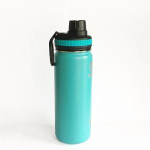 直飲みの水筒 タケヤ サーモフラスクボトル0.52L(ブルー)|youngole-2|08