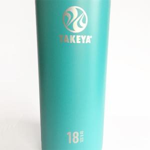直飲みの水筒 タケヤ サーモフラスクボトル0.52L(ブルー)|youngole-2|09