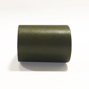 メンズ・レディース兼用 本革  [DURAM]スマートキーホルダーL(グリーン)|youngole-2|03