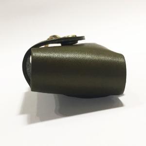 メンズ・レディース兼用 レザーのキーケース  [DURAM]キーケース7005(グリーン)|youngole-2|04