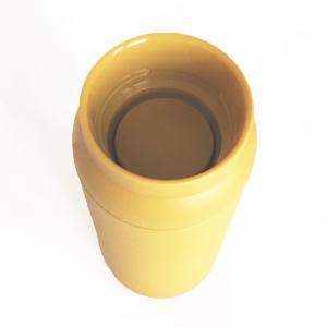 直飲みの水筒 キントー[KINTO] デイオフタンブラー 500ml(マスタード)|youngole-2|06